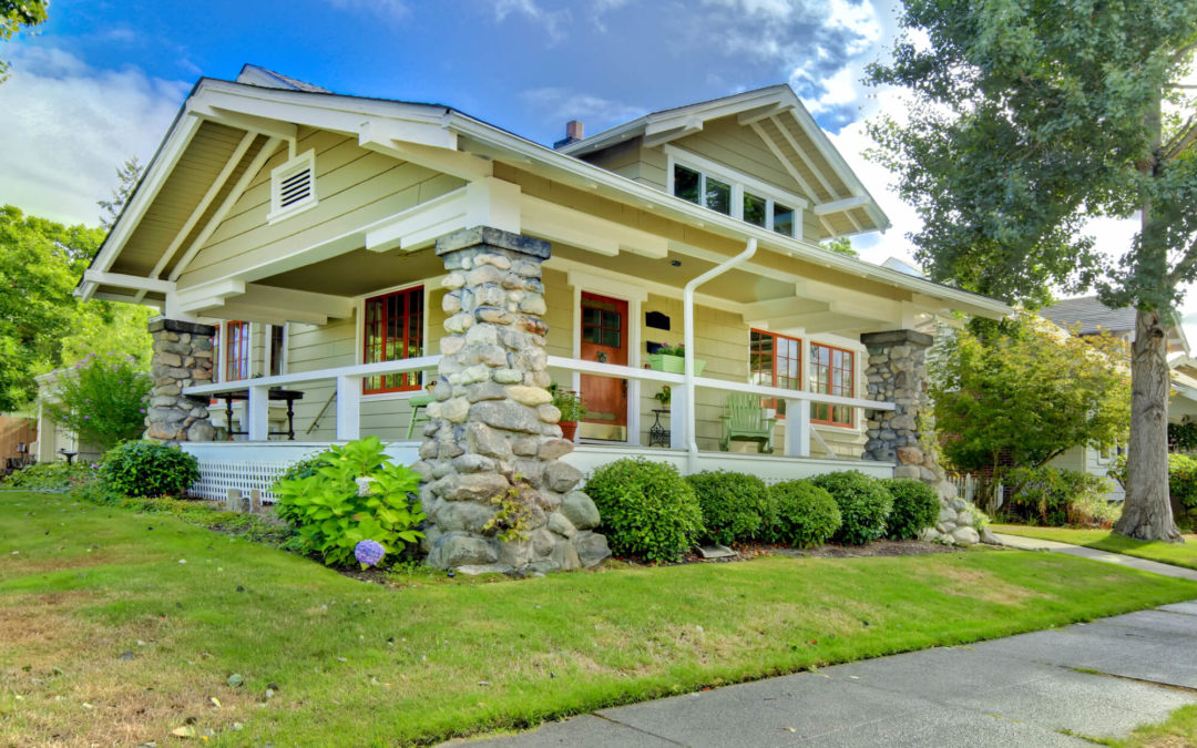 How To Improve Your Home With Exterior House Painting